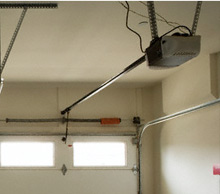 Garage Door Springs in Arlington Heights, IL